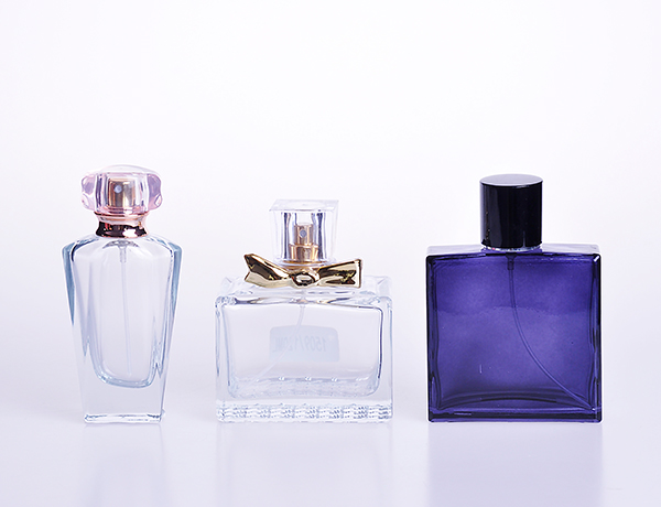 Customized Perfume Bottle