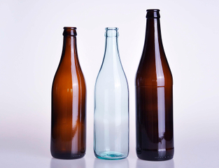 Wholesale Beer Glass Bottle